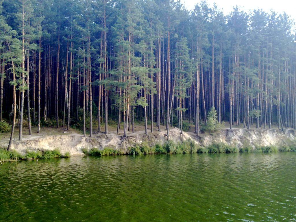 Генеральские озера