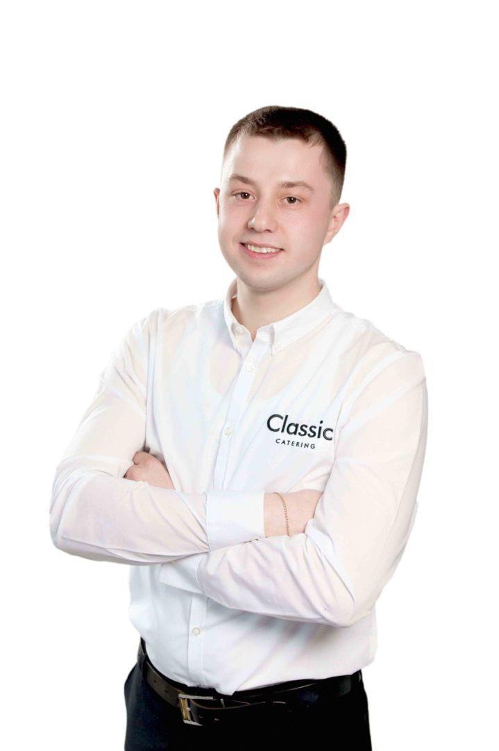 Святослав Касияненко