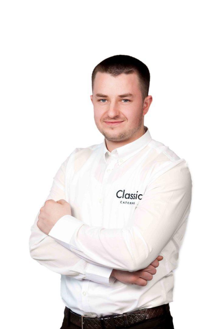 Николай Касияненко