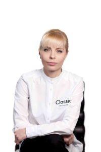 Елена Логацкая