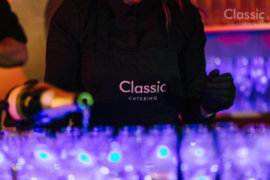 бармен классик