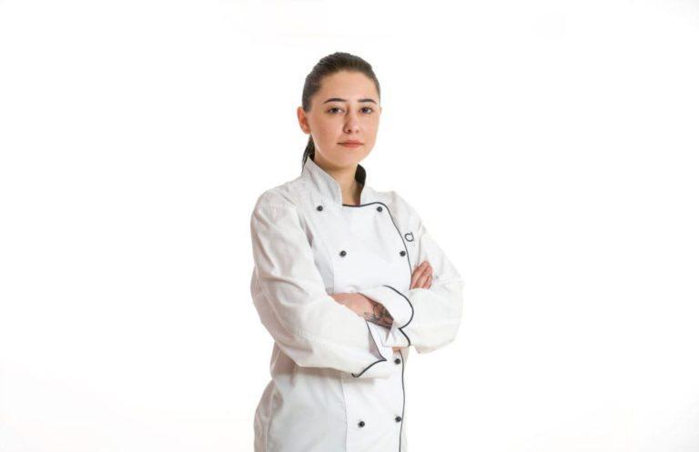 Работник кухни кейтеринг обслуживание мероприятий
